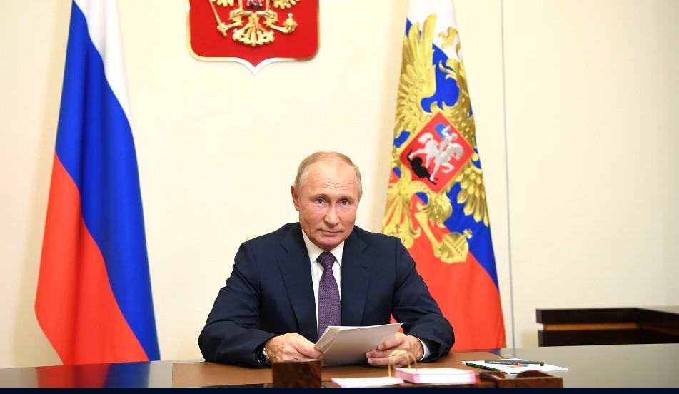 Путин подписал закон об уголовной ответственности за реабилитацию нацизма и оскорбление ветеранов