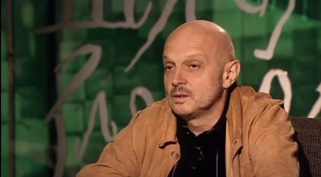 Тело музыканта Александра Липницкого нашли в Москве-реке