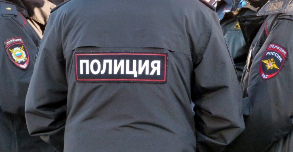 В Петербурге полицейские задержали группу организаторов незаконной миграции