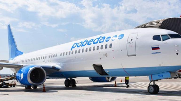 Из Петербурга в Ставрополь: «Победа» запускает новые рейсы