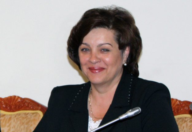 Воробьеву назначили спецпредставителем губернатора Петербурга