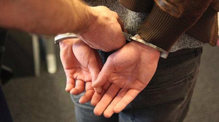 Полиция задержала депутата Шокина, которого подозревают в убийстве жены