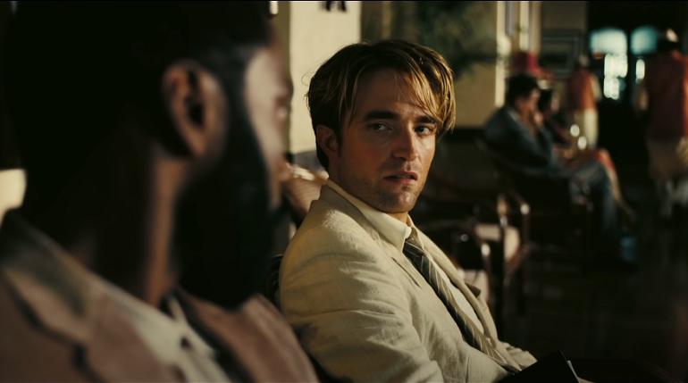 «Довод» возглавил Абсолютный рейтинг фантастики в 2020 году