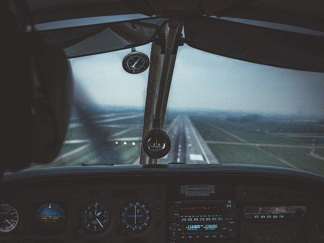 На Камчатке пропал самолет с 29 пассажирами на борту