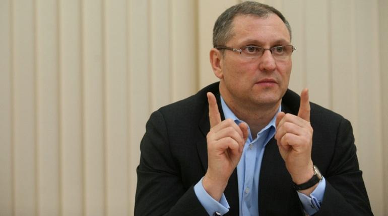 Бизнесмены и власти Петербурга обсудили меры поддержки