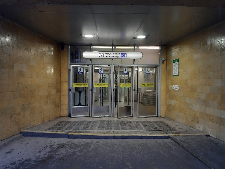В деле банды воров из петербургского метро вскрылись новые эпизоды