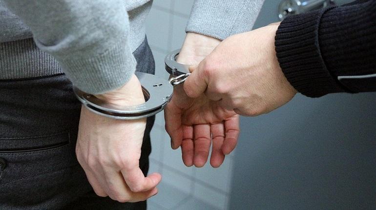 В Пулково поймали еще одного грабителя-гастролера