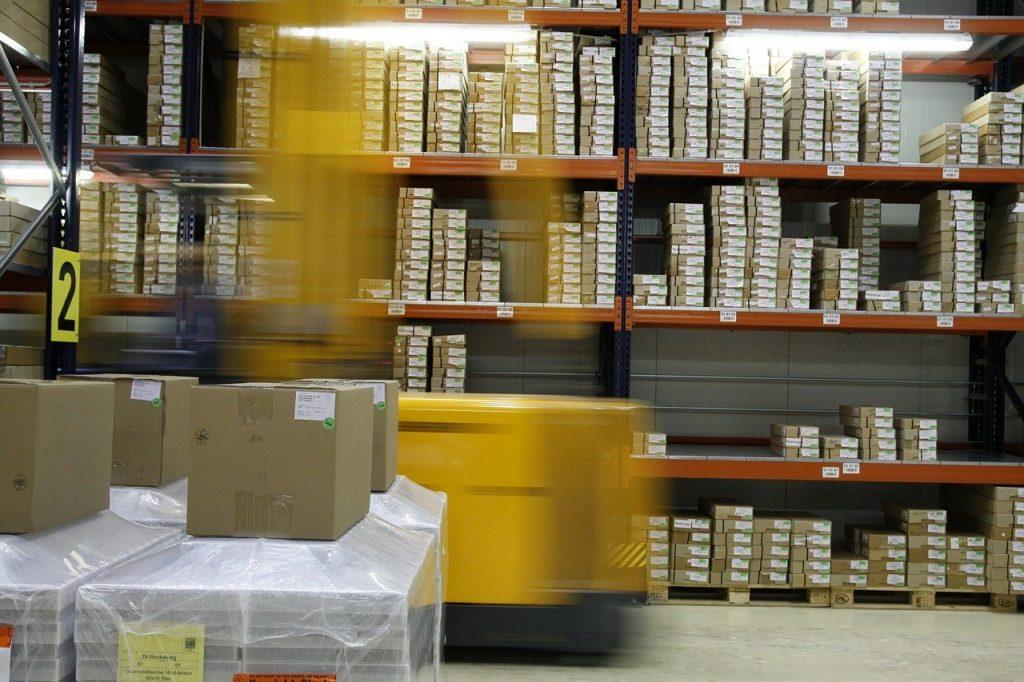 Московская инвесткомпания купила склады в Шушарах
