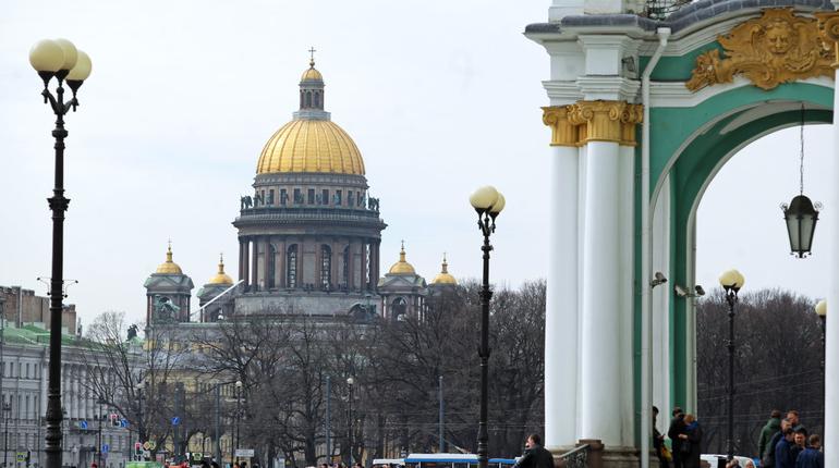 Петербург был включен в список самых красивых городов Балтики