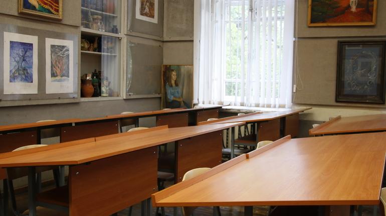 В Петербурге школьник стрелял в одноклассников из пневматического пистолета