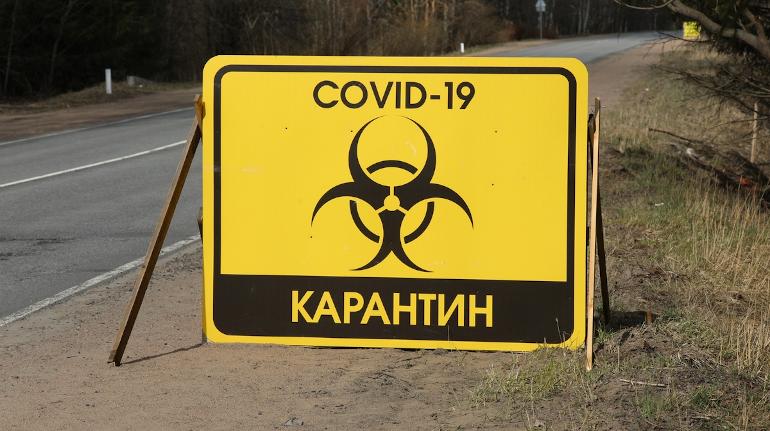 В Петербурге зарегистрировали еще шесть смертей от коронавируса