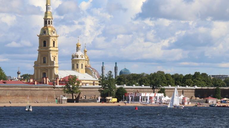 Теплый вторник без осадков уже ждёт петербуржцев