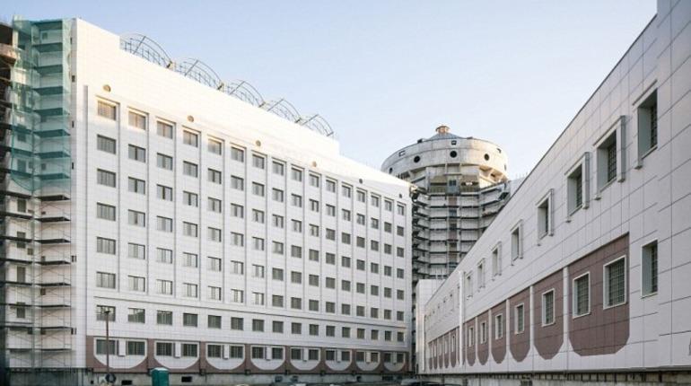 За условия содержания в «Крестах» суд взыскал с ФСИН 10 тысяч рублей