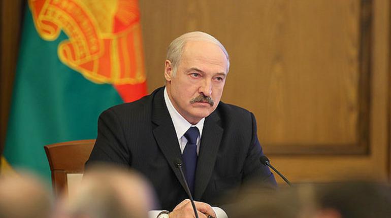 В Америке Лукашенко посоветовали уйти в отставку