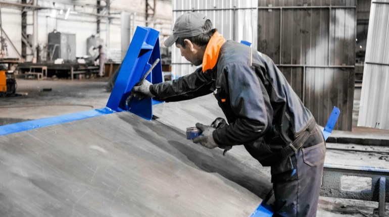 Ленобласть объединяет предприятия металлообработки