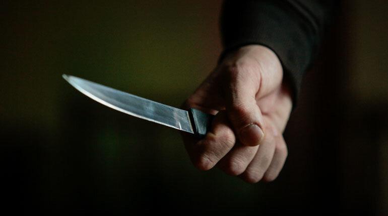 В Невском районе росгвардейцы спасли женщину от бывшего: тот угрожал ей ножом