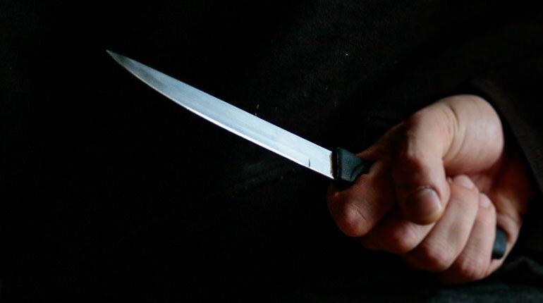 Молодой житель Гатчинского района зарезал знакомого и быстро попался