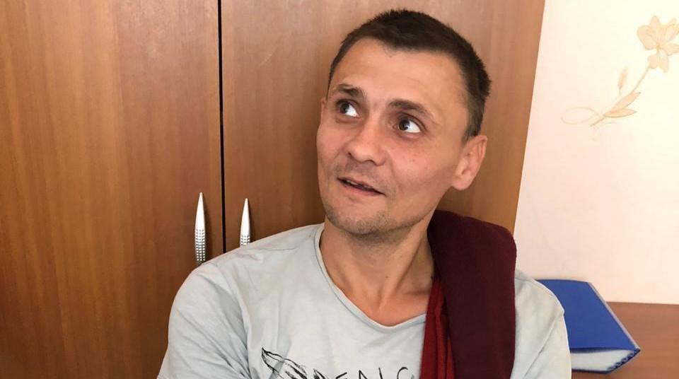 В Московской области задержан похититель матрасов на Самойловой на 14 млн