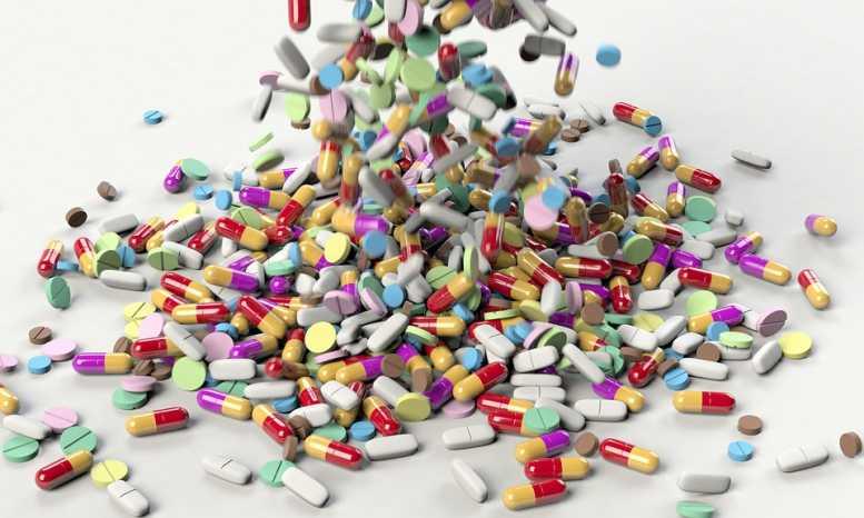 Минздрав зарегистрировал препарат для лечения тяжелых случаев COVID-19