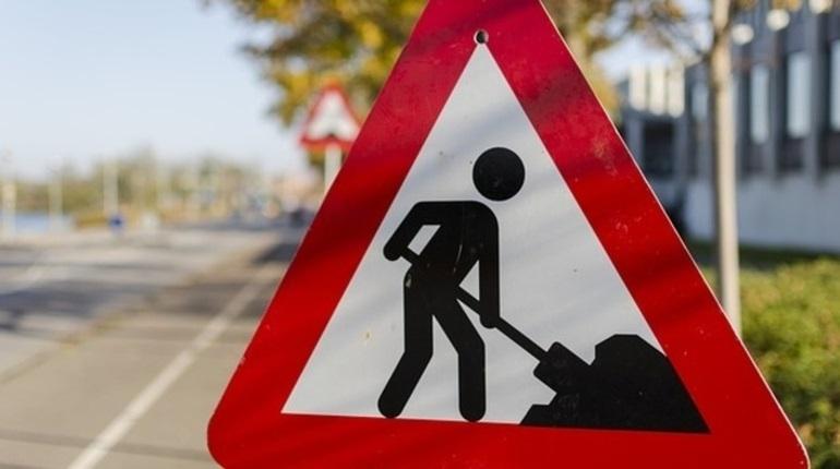 Колтушское шоссе реконструируют за 2,2 млрд рублей