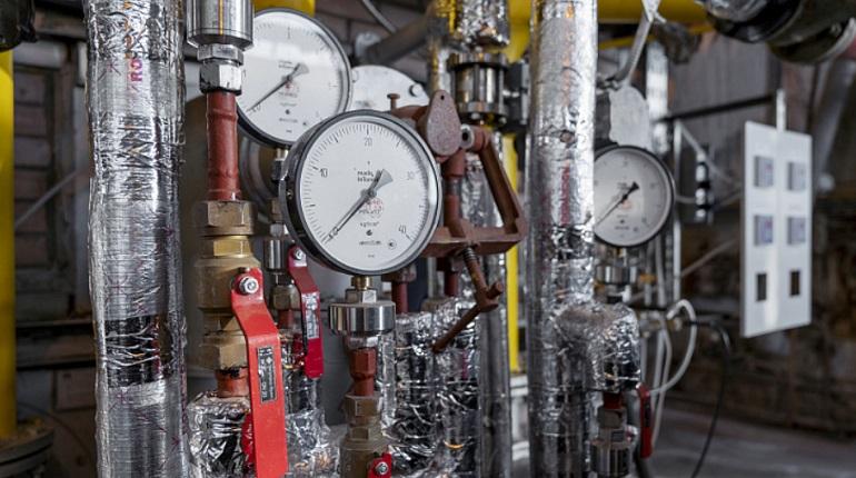Теплоэнергетики переходят на новый режим отопления