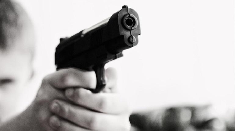 В Петербурге задержали школьника, вынесшего из квартиры охранника три пистолета и гранату