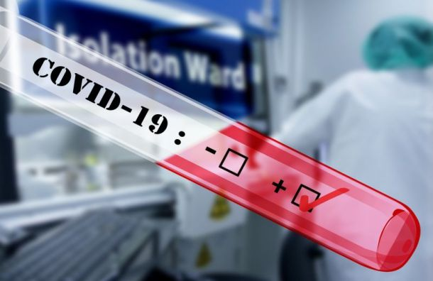 Подтвержден еще один случай заражения коронавирусом в Санкт-Петербурге