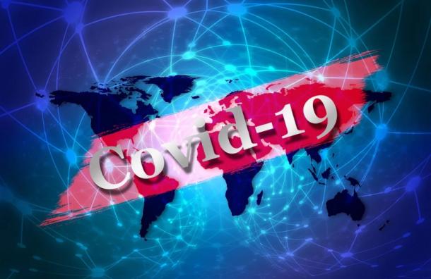 За сутки в Санкт-Петербурге выявили 69 случаев заражения коронавирусом