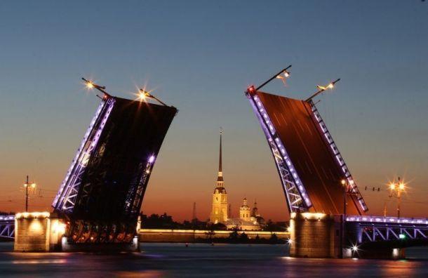 Санкт-Петербург вошел в топ-10 городов России по качеству жизни