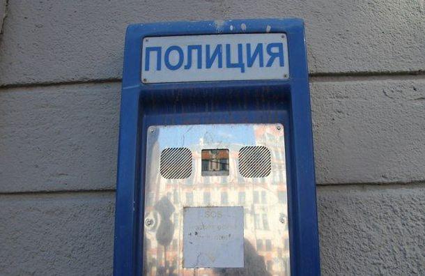 Московскую журналистку обокрали на севере Санкт-Петербурга