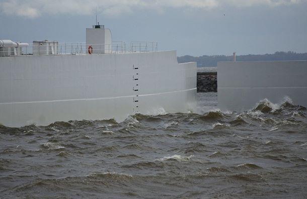 Ученый рассказал, затопит ли Санкт-Петербург при глобальном потеплении