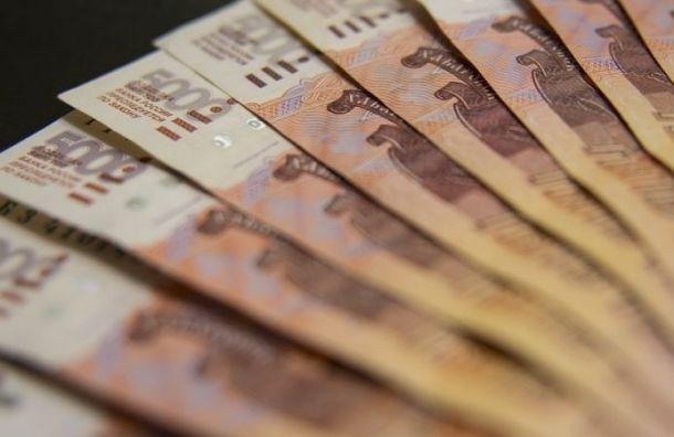 Петербургские бизнесмены похитили 20 млн руб., выделенных на науку