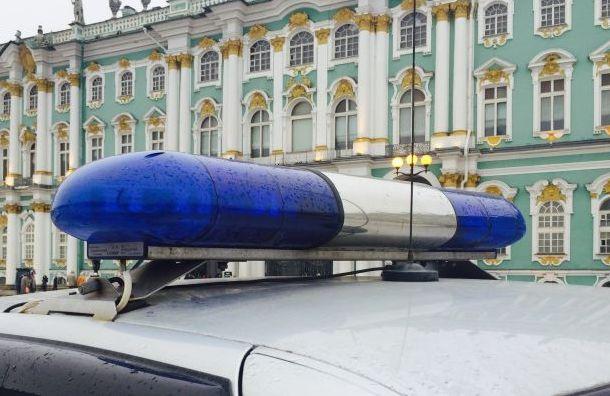 Иностранец умер от переохлаждения в Парголово