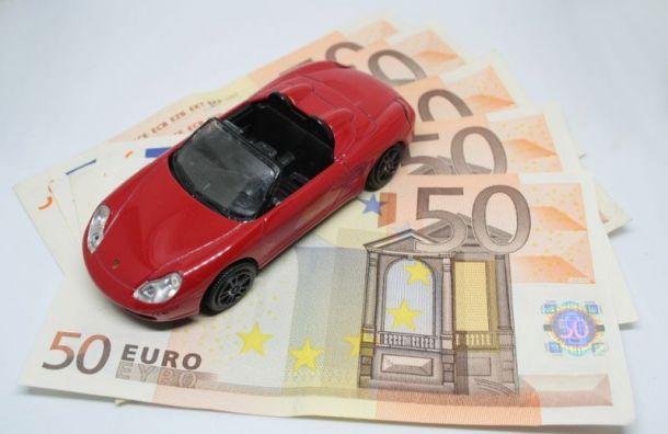 МВД предлагает в шесть раз увеличить штрафы за превышение скорости