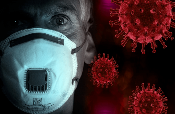 Четыре человека скончались в Санкт-Петербурге от коронавируса за минувшие сутки