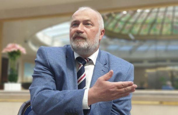 Суд отстранил от выборов пять близких к Амосову независимых кандидатов