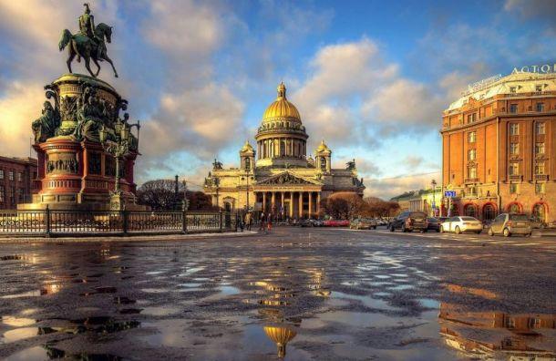 Беглов не собирается закрывать Санкт-Петербург на карантин