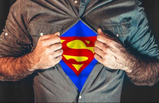«Супермен» обманул полицию, пытаясь скрыть проигрыш в тотализаторе