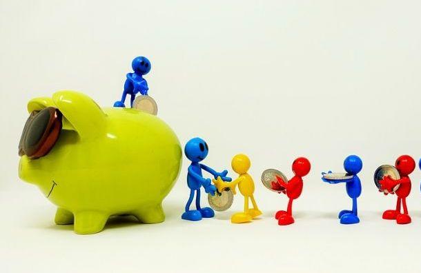 Самозанятым могут вернуть уплаченный ими в 2019 году налог