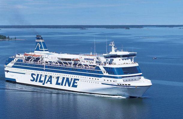 Эстонский паром Tallink доставит финских болельщиков в Санкт-Петербург на Евро-2020