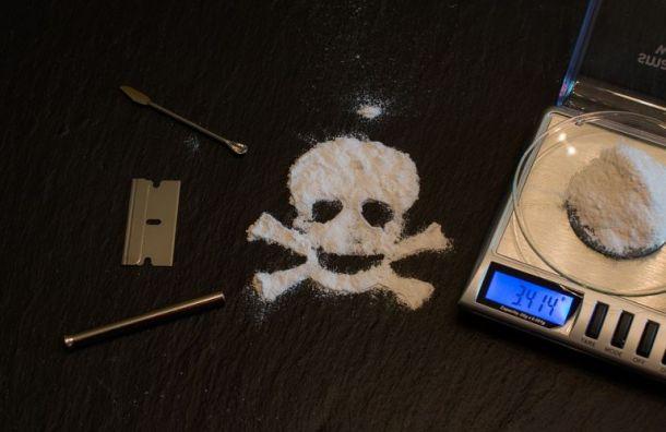 Бывшего наркополицейского осудят за сбыт наркотиков на 14 млн руб.