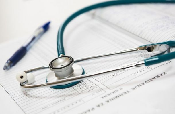 Совет по развитию здравоохранения создадут в Санкт-Петербурге