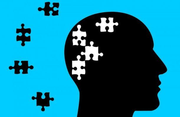 Санкт-Петербург возглавил рейтинг по числу пациентов с психическими расстройствами