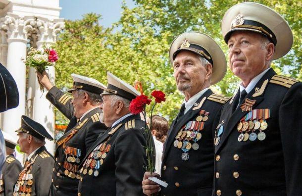 Минтруд: в России проживает 75,5 тысяч участников Великой Отечественной войны
