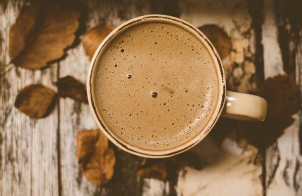 Петербургские чиновники лишили млн. владельца кофейни