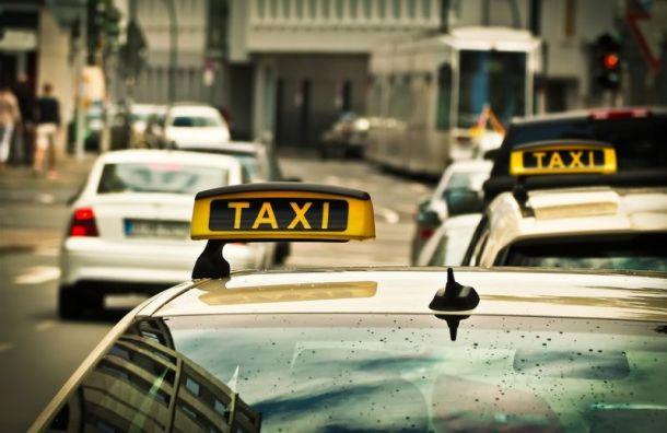 Нелегальный рынок такси в России резко вырос
