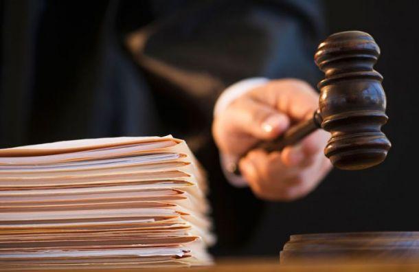 Суды Санкт-Петербурга рассмотрят 283 иска против ИКМО