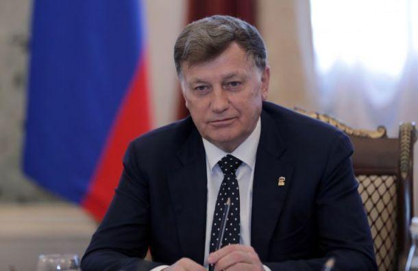 Памфилова обвинила Макарова во вмешательстве в выборы