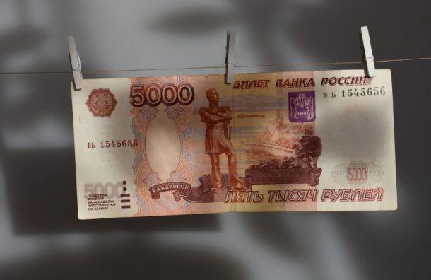 Жители Санкт-Петербурга отдают за коммуналку 10% зарплаты