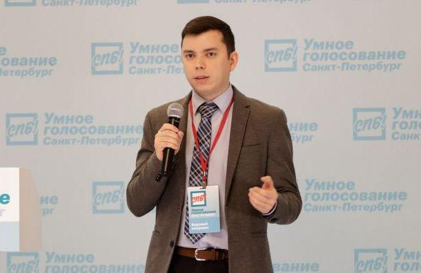 Шуршев подал в суд на полицию после жесткого разгона Первомая